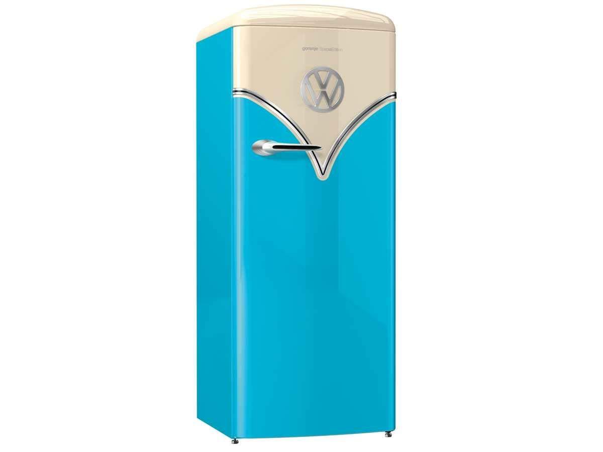 Retro Kühlschrank Pkm : Retrokühlschrank test u die besten retrokühlschränke im