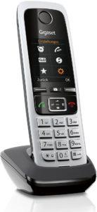 Erfindung des IP-Telefons
