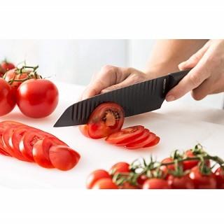 Das Küchenmesser mit 1 Jahr Garantie von Klarstein Kissaki im Test und Vergleich bei Expertentesten