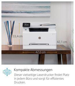 wo kaufe ich meinen Laser-Multifunktionsdrucker Testsieger am besten?