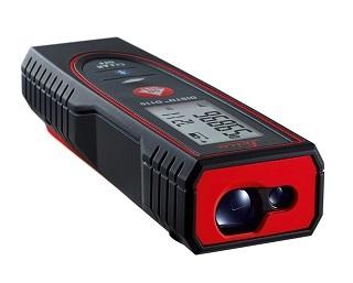 Test Entfernungsmesser Laser : Leica disto d laser entfernungsmesser im test expertentesten