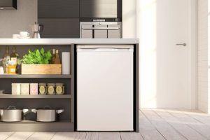 Bomann Kühlschrank Welche Stufe : Kühlschrank ohne gefrierfach test u die besten