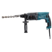 Makita HR 2470 SDS-Plus Bohrhammer Test