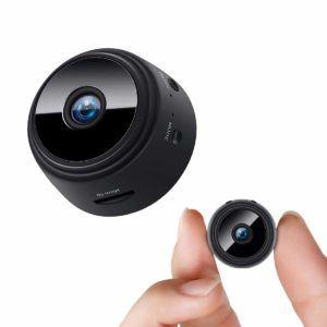 Was ist ein Mini-Überwachungskamera Test