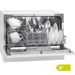 Vorteile aus einem Mini-Spülmaschine Test bei ExpertenTesten.de