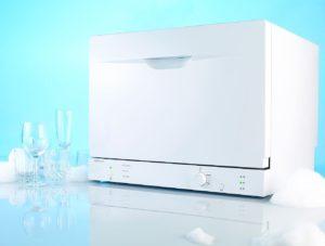 Was ist ein Mini-Spülmaschine Test und Vergleich?