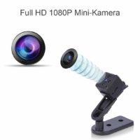 USB Stick Mini Kamera Spy Cam HD Bewegungsmelder Videokamera Webcam 2 Adapter