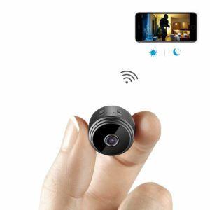 Wissenswertes & Ratgeber aus einem Mini Überwachungskamera Test