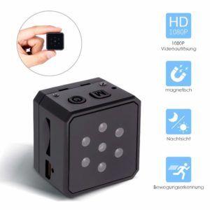 Worauf muss ich beim Kauf von Mini Überwachungskamera Testsiegers achten?