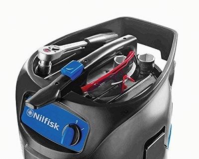 Nilfisk 107407544 ATTIX 30-21 PC im Test 2