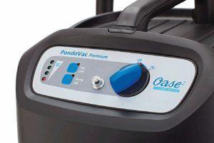 OASE PondoVac 40256 Premium Teichschlammsauger im Test