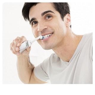 Oral-B Pro 6500 SmartSeries Elektrische Zahnbürste Aussicht im Test