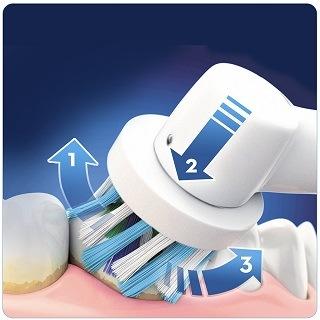 Oral-B Pro 6500 SmartSeries Elektrische Zahnbürste im Test