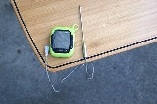Der Grillthermometer mit Temperaturfühlern für BBQ von Outdoorchef 14.491.34 im Test und Vergleich bei Expertentesten