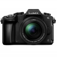 Die DMC-G81MEG-K Lumix G Spiegelreflexkamera ist sehr stabil und robust Test