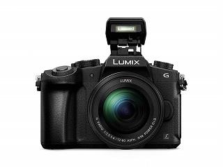 Die DMC-G81MEG-K Lumix G Spiegelreflexkamera hat sich sehr gut im Test gezeigt