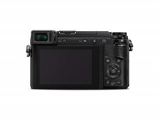 Die LUMIX G DMC-GX80HEGK Spiegelreflexkamera ist einfach zu bedienen Test