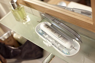 Philips HX9172_15 Elektrische Zahnbürste Box im Test
