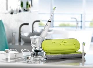 Philips HX9336_25 Elektrische Zahnbürste Aussicht im Test