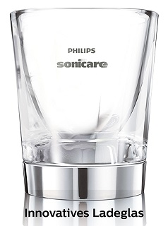 Philips Sonicare DiamondClean Ladeglas im Test