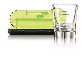 Philips Sonicare HX9352_04 DiamondClean Glas im Test