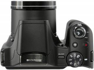 Rollei schließt mit der neuen Powerflex 350 WiFi die Lücke zwischen Kompaktkameras und Spiegelreflex-/Systemkameras Test
