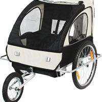 5 Tipps, wie das Joggen mit Kinderwagen sicher gelingt