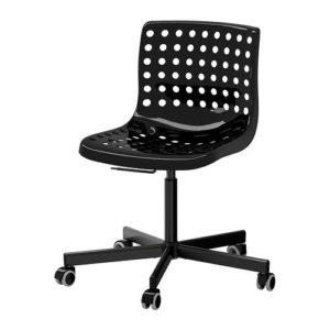 Der SKÅLBERG von Ikea im Bürostuhl Test