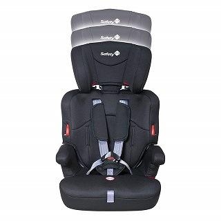 Der Kindersitz mit Seitenaufprallschutz von Safety 1st Ever Safe im Test und Vergleich bei Expertentesten