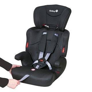 Der Kindersitz mit abnehmbarem Bezug von Safety 1st Ever Safe im Test und Vergleich bei Expertentesten