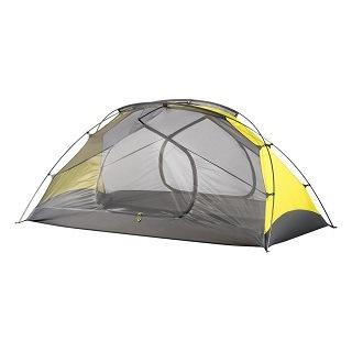 Das Denali III 3 Personen Zelt hat viele Vorteile im Test gezeigt