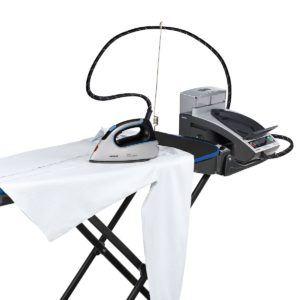 Vorteile & Anwendungsbereiche von Bügelbretter mit Dampfbügelstation im Test