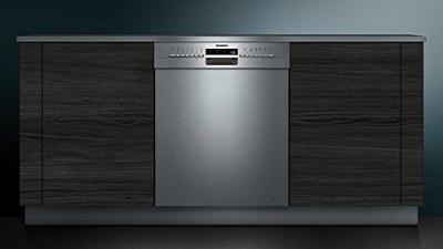 Siemens Unterbau Kühlschrank : Siemens iq sn s ae unterbau geschirrspüler im test