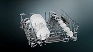 Siemens iQ300 SN436S04AE Unterbau-Geschirrspüler im Test 3