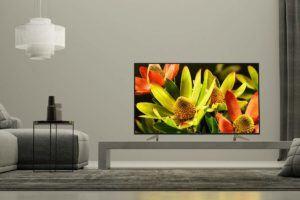 Der Sony KD-60XF8305 50 Zoll Fernseher im Test und Vergleich