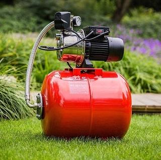Das Hauswasserwerk mit Trockenlaufsicherung von T.I.P. HWW 1300 50 Plus im Test und Vergleich bei Expertentesten