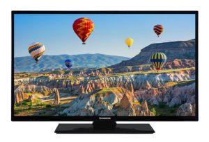 Der Techwood H32T11A im 50 Zoll Fernseher Test und Vergleich