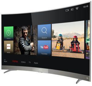 Welche Arten vom 50 Zoll Fernseher gibt es im Test