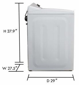 Die Verfügbarkeit Von Ersatzteilen Und Service Im Toplader Waschmaschine  Test
