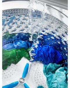 Bottichwaschmaschine im Toplader Waschmaschinen Test: