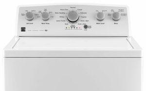 Was ist ein Toplader Waschmaschinen Test?