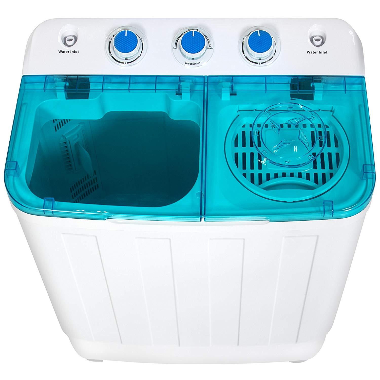 Die Nutzung Einer Waschmaschine Ist In Mehrerer Hinsicht Eine  Umweltbelastung. Natürlich Lässt Sich Das Wäsche Waschen Nicht Gänzlich  Vermeiden.