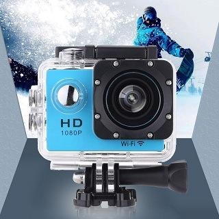 Foto von Vemont Unterwasserkamera im Test