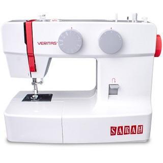 Die 1301 Sarah Nähmaschine hat eine sehr einfache Bedienung Test