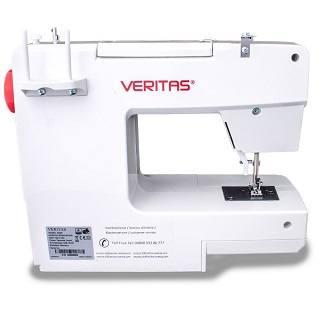 Die 1301 Sarah Nähmaschine von Veritas hat ein sehr schönes Design im Test