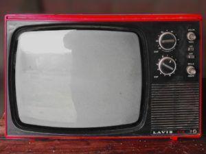Der Vintage Fernseher 50 Zoll Fernseher im Test