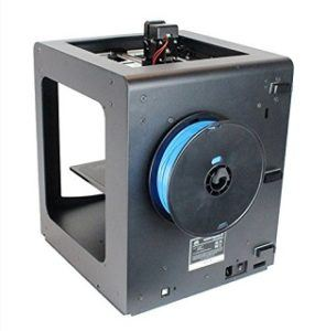 Der Wanhao D6C Duplicator 3DDrucker ist von sehr hohe Qualität im Test