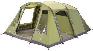 Die besten Air-Beam-Zelte in einem Wurfzelt Test