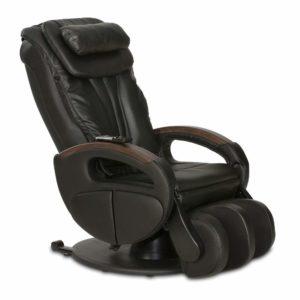 Aktivshop Massagesessel Komfort Deluxe im Test