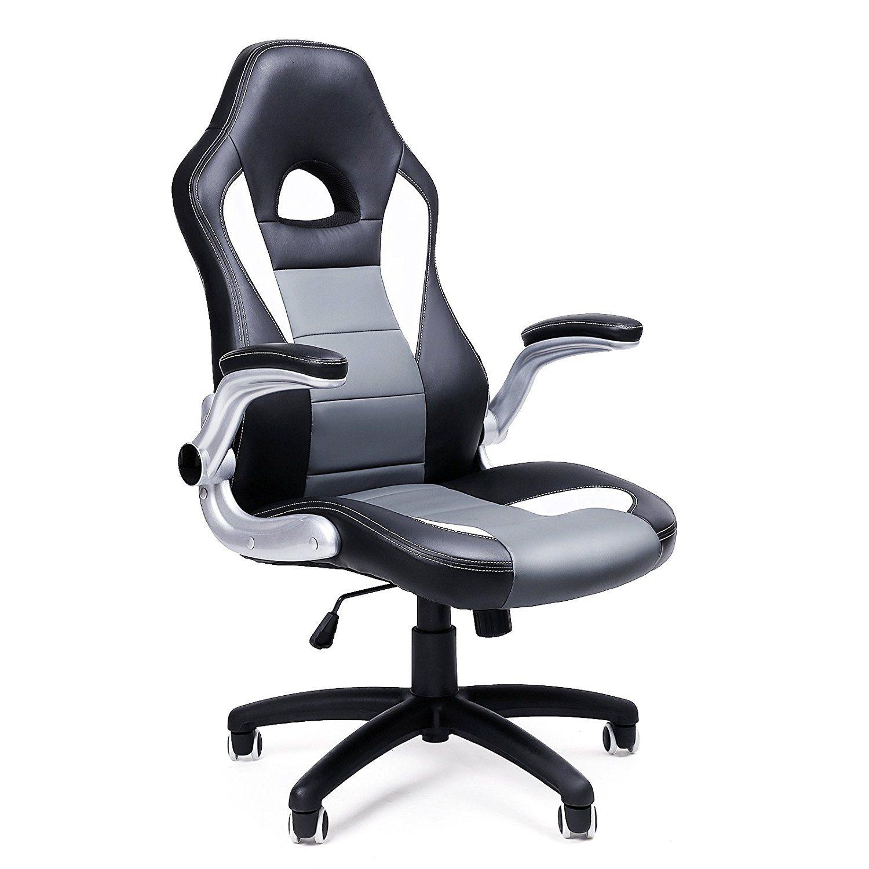 Bürostuhl Drehstuhl Chefsessel Schreibtischstuhl Computerstuhl Netz-Stuhl Rabat